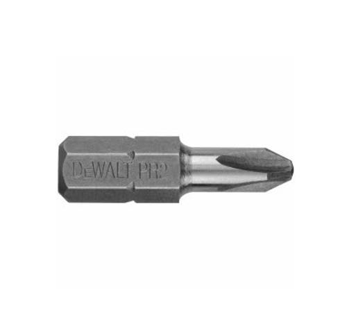 1 in DeWALT #2 Phillips Drywall Bit Tip