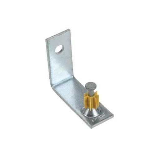 1 1/4 in x .145 in DeWALT .300 in Head Drive Pin w/ 90 Degree Ceiling Clip