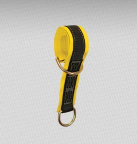 6 ft FallTech Pass-Through Choker Anchor w/ Heavy-Duty Wear Pad