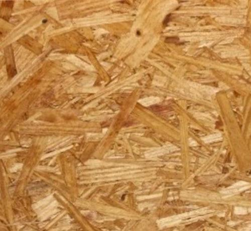 1/2 in x 4 ft x 8 ft OSB Plywood