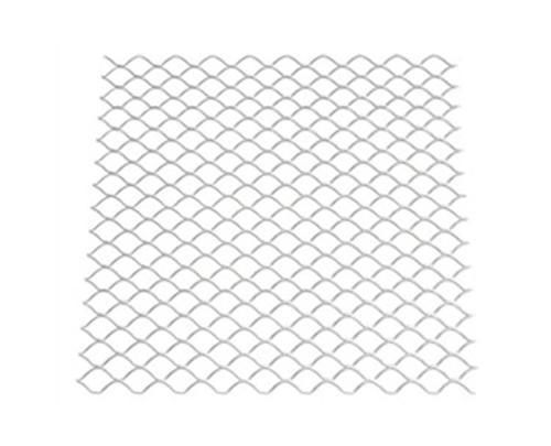 27 in x 97 in Self-Furring Metal Lath - 3.4