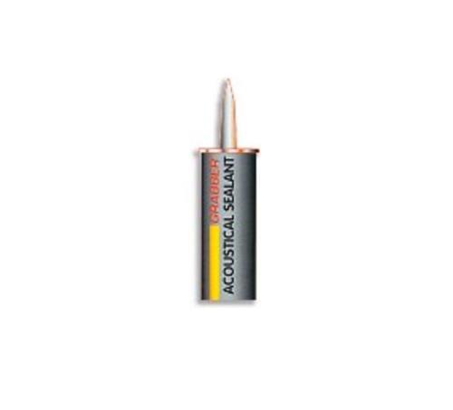 Grabber Acoustical Sealant - 28 oz Tube