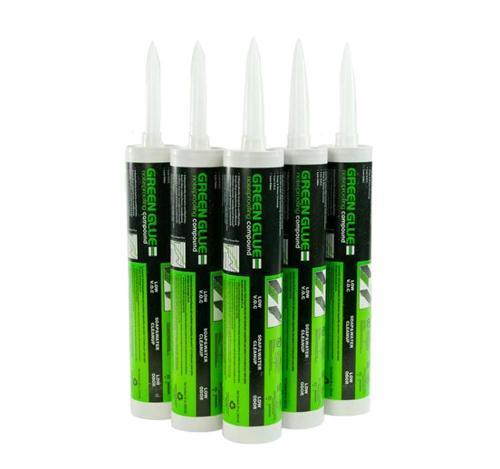 Saint-Gobain Green Glue Noiseproofing Compound - 28 oz Tube