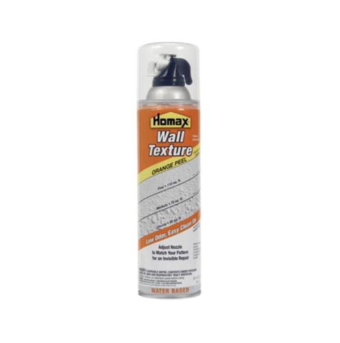 Homax Orange Peel Water-Based Wall Texture - 20 oz Can