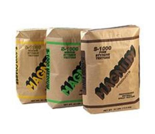 Magnum S-1000 Wall & Ceiling Spray Texture / Medium - 35 lb Bag