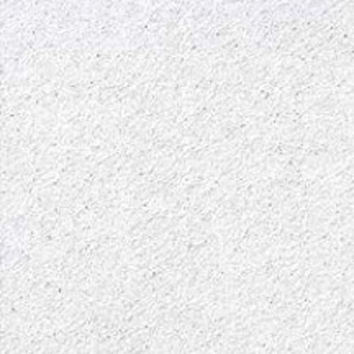 1/2 in x 2 ft x 2 ft Rockfon Pacific Square Lay-In Panel / White - 200
