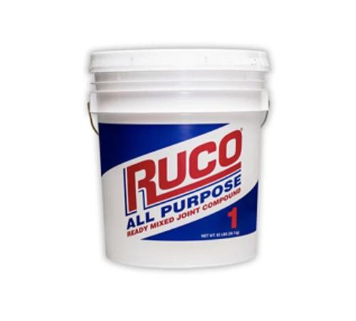 RUCO All Purpose Ready-Mixed Joint Compound - 4.5 Gallon Pail