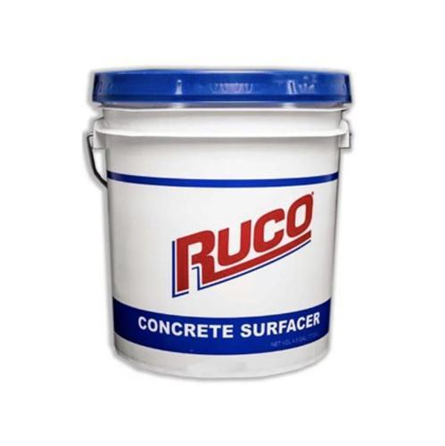 RUCO Concrete Surfacer - 5 Gallon Pail