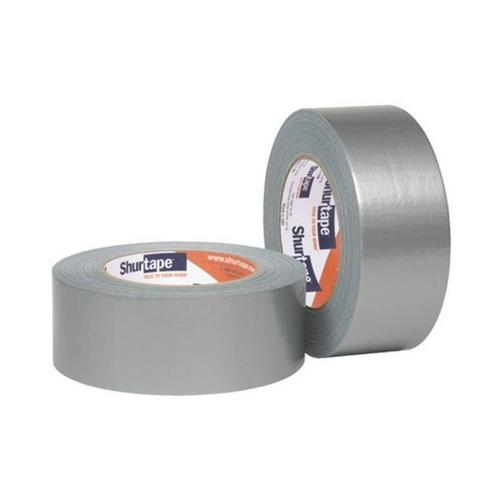 2 in x 60 yd Shurtape ShurGRIP PC 460 Utility Grade Cloth Duct Tape