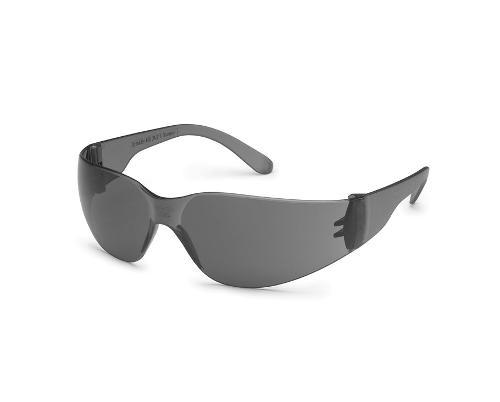 Gateway Safety StarLite Safety Glasses - Gray Frame/Gray fX2 Anti-Fog Lens