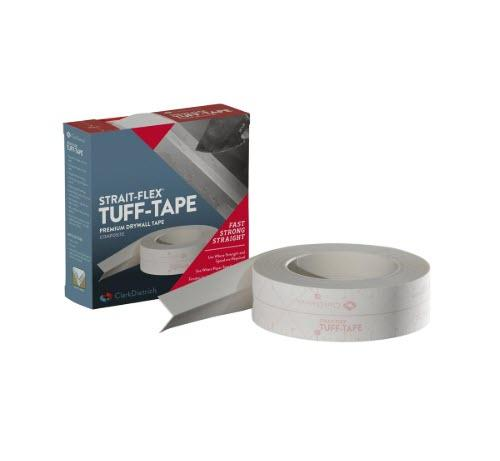 2 in x 100 ft Strait-Flex Tuff-Tape