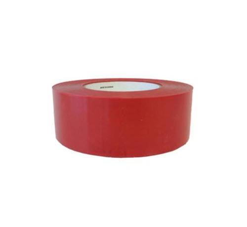 2 in x 60 yd Tape-Pak #234 Polyethylene Stucco Tape - Red