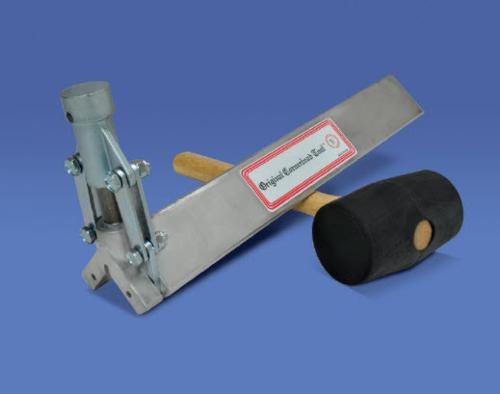 1 1/4 in Clinch-On Cornerbead Tool