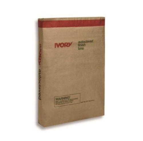 USG Ivory Autoclaved Finish Lime - 50 lb Bag