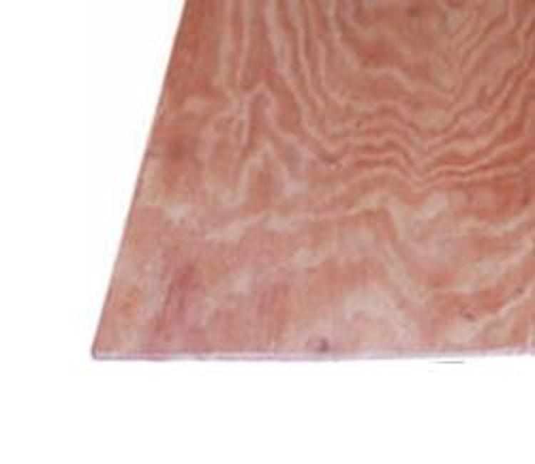 1/2 in x 4 ft x 8 ft Fire Rated Plywood