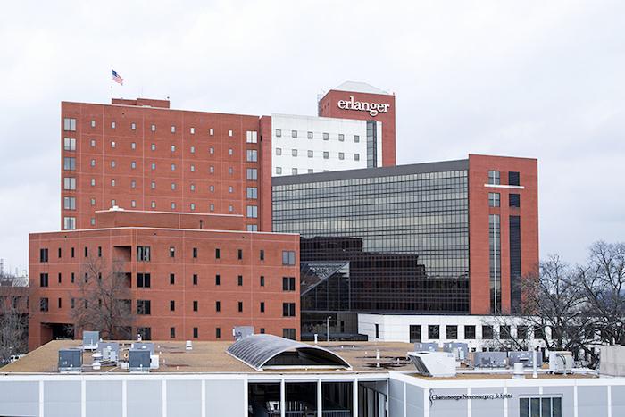 Erlanger Hospital