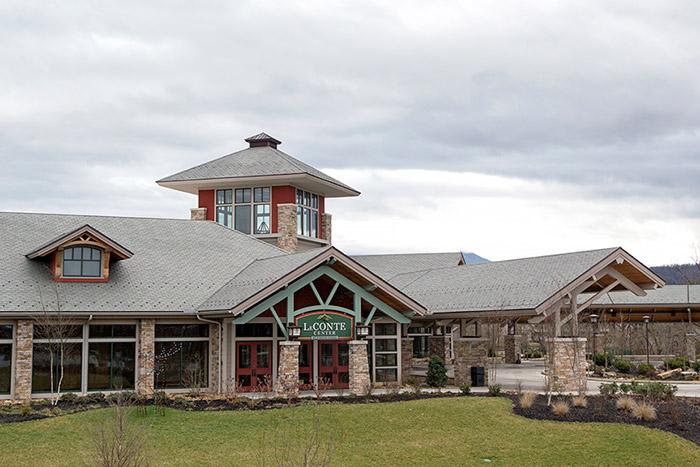 LeConte Center