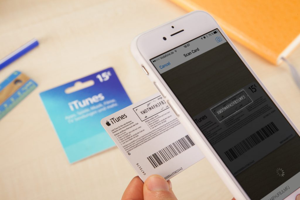 Cracking the code behind Apple's App Store promo cards