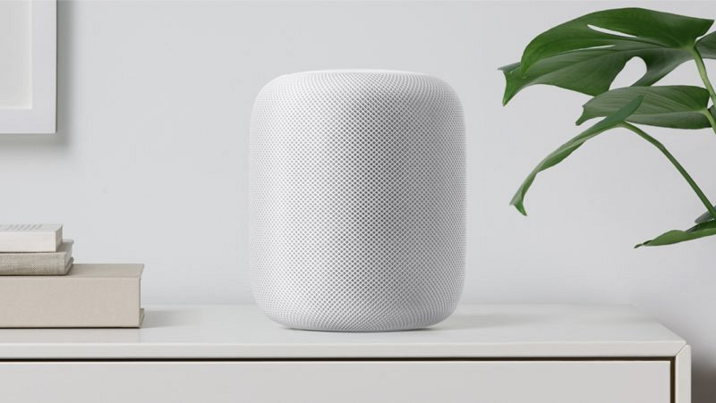 Apple Receives FCC Approval for HomePod