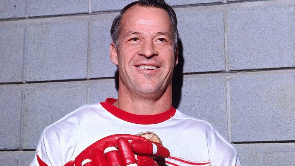 Mr Hockey Gordie Howe dies at 88