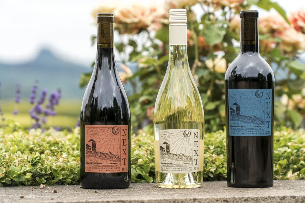 Amazon is now developing its own wines