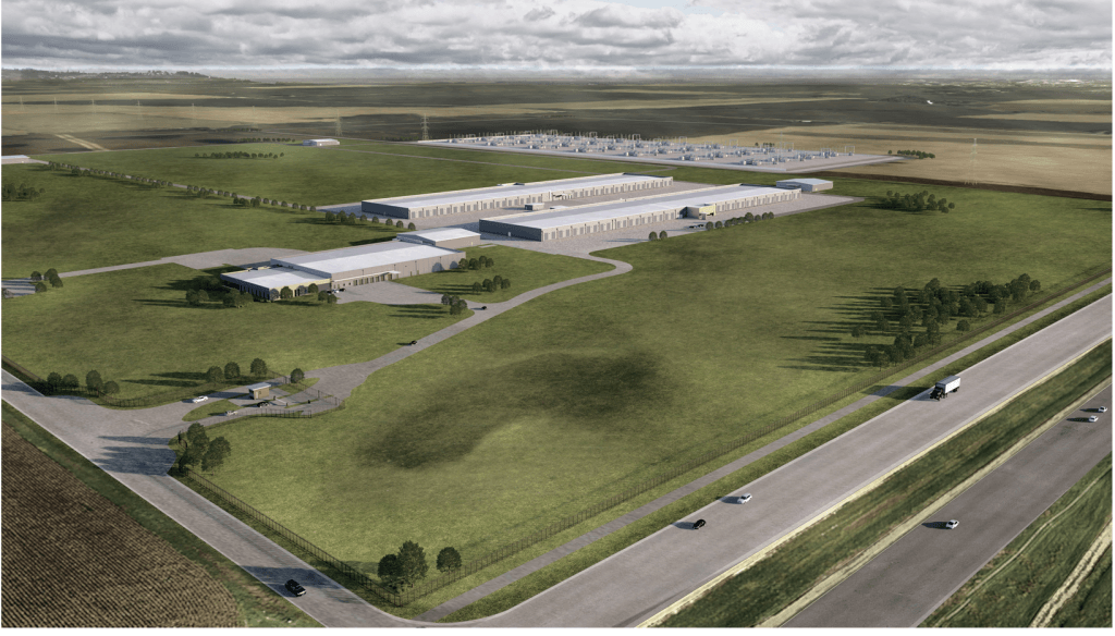 Apple's next US data center will be built in Iowa