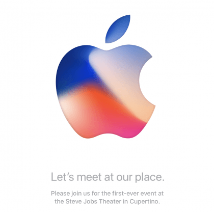 Apple announces iPhone event on Sept. 12 in Steve Jobs Theater