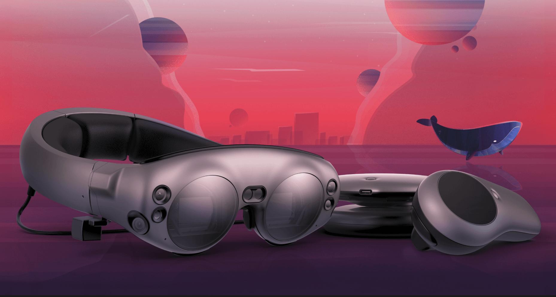Oculus Inventor: Magic Leap is a Tragic Heap