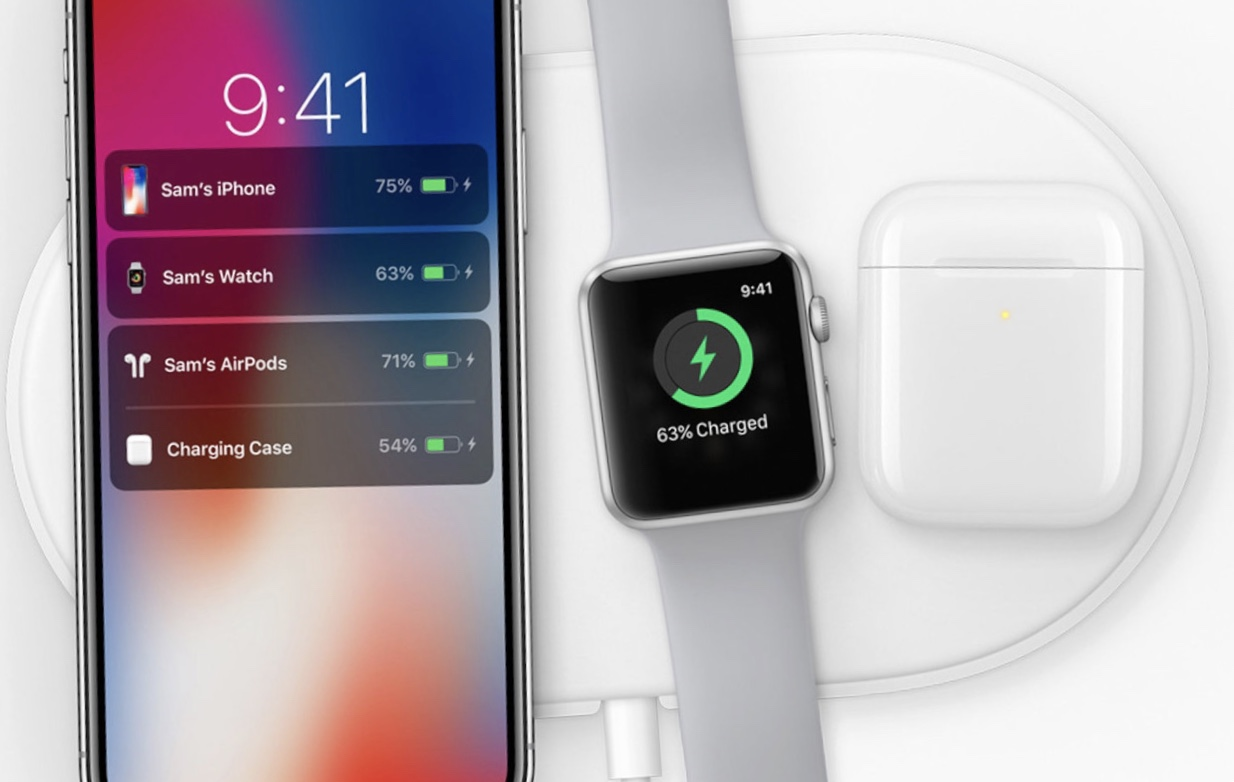 Apple officially kills AirPower