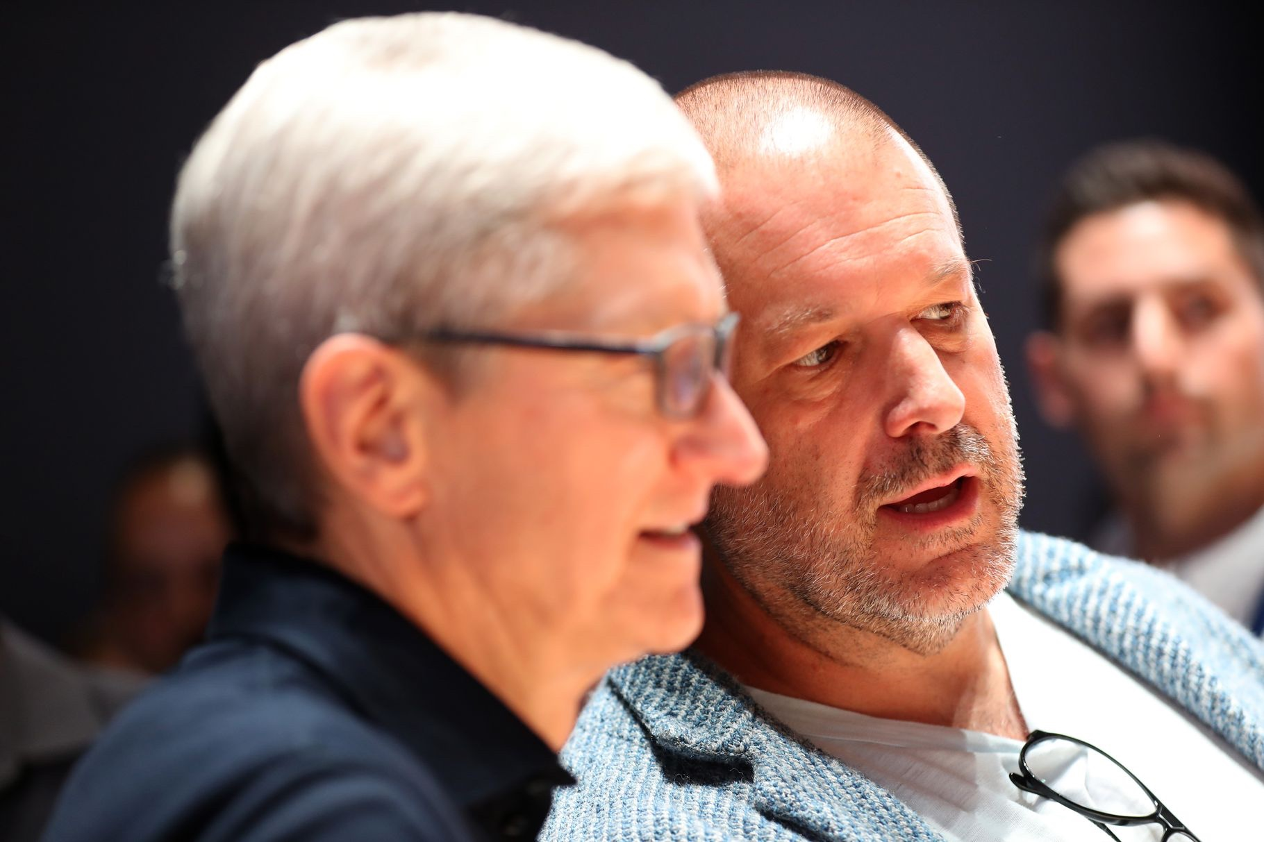 After nearly 30 years, Jony Ive leaving Apple to start new design firm