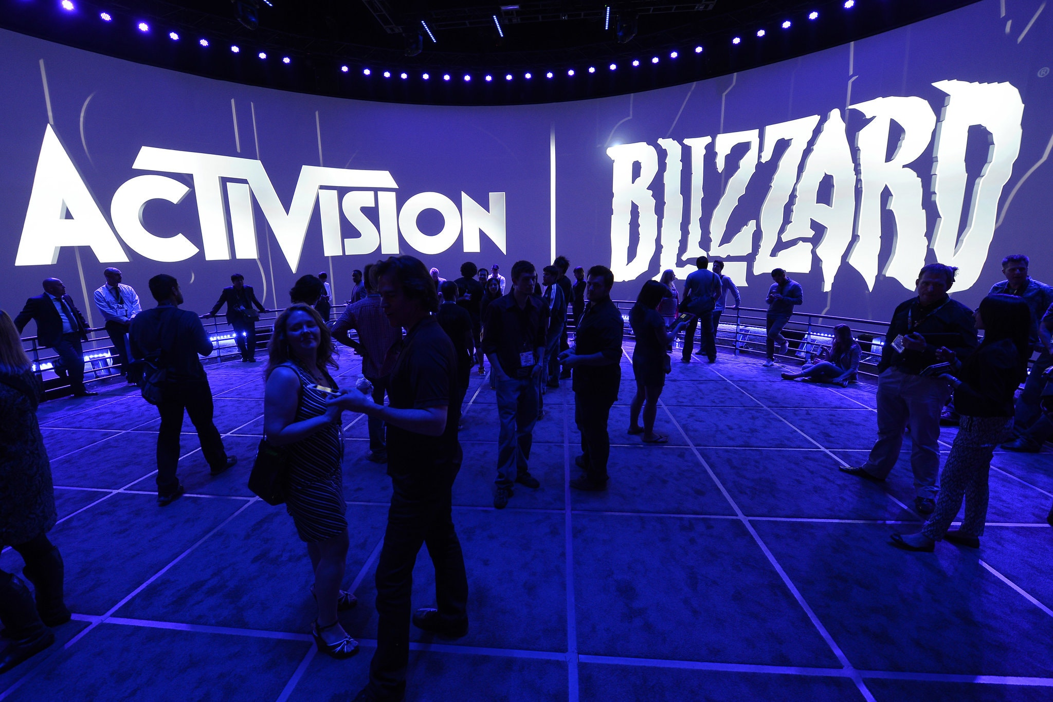 Blizzard Sets Off Backlash for Penalizing Hearthstone Gamer in Hong Kong