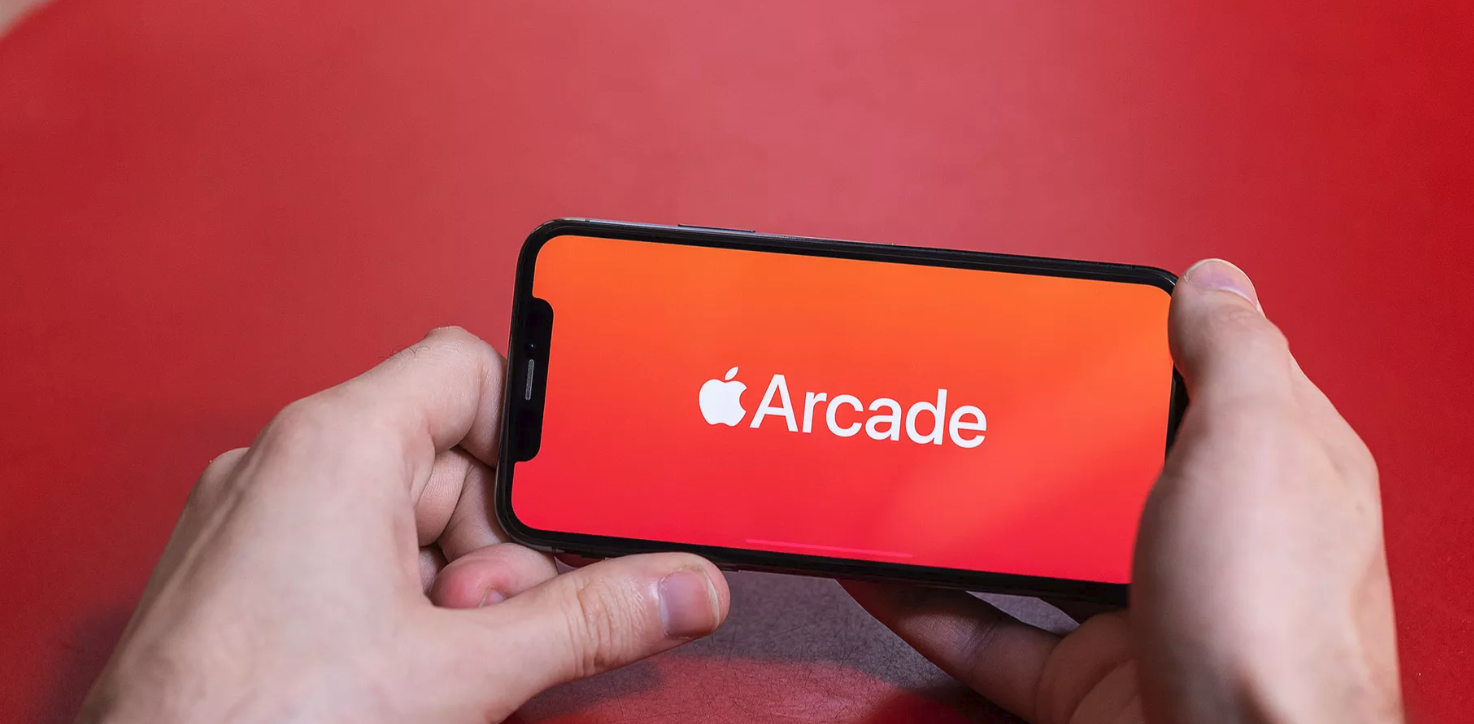 Apple Arcade is a home for premium games that lost their place on mobile