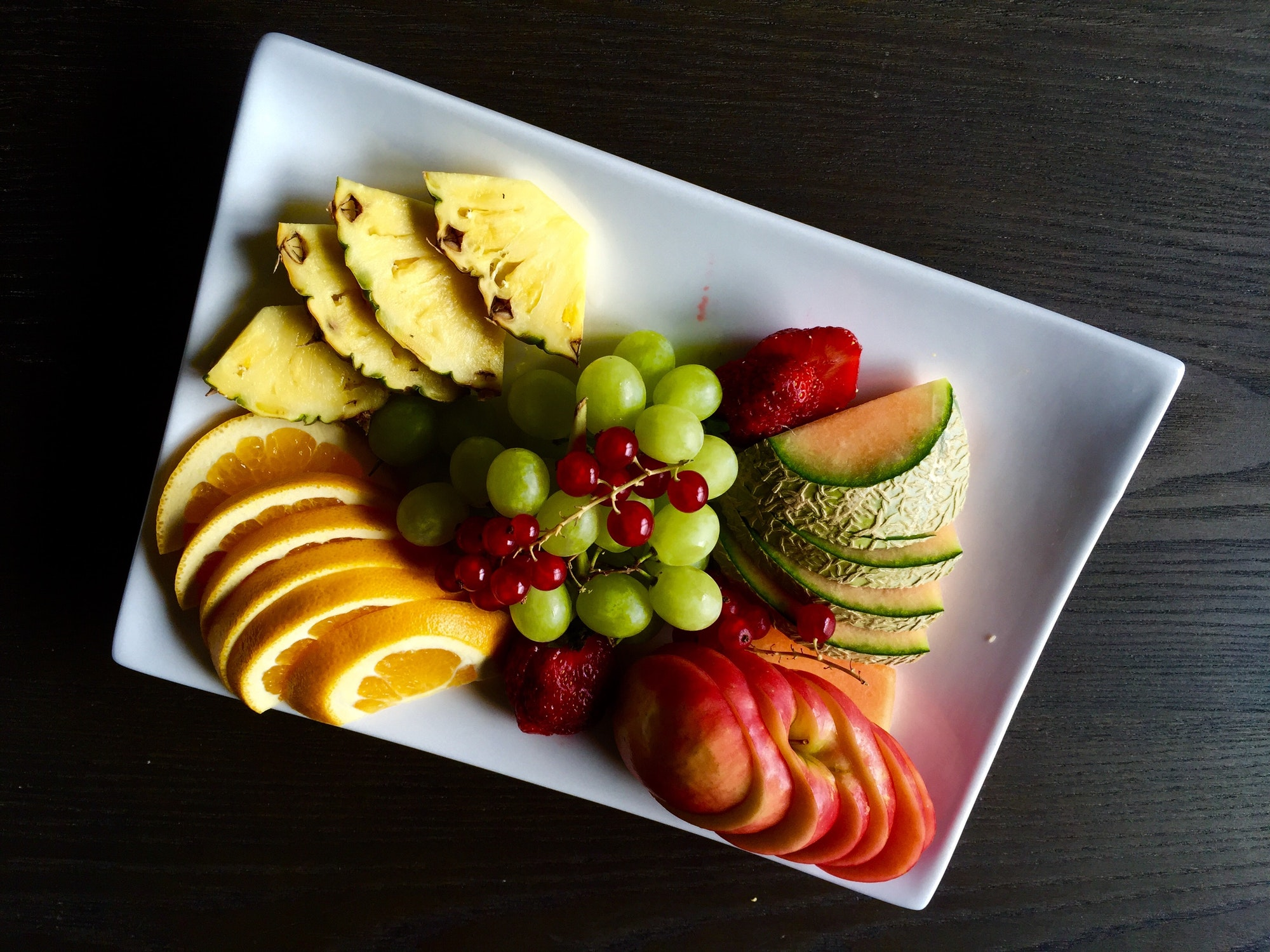 Fruit Meal
