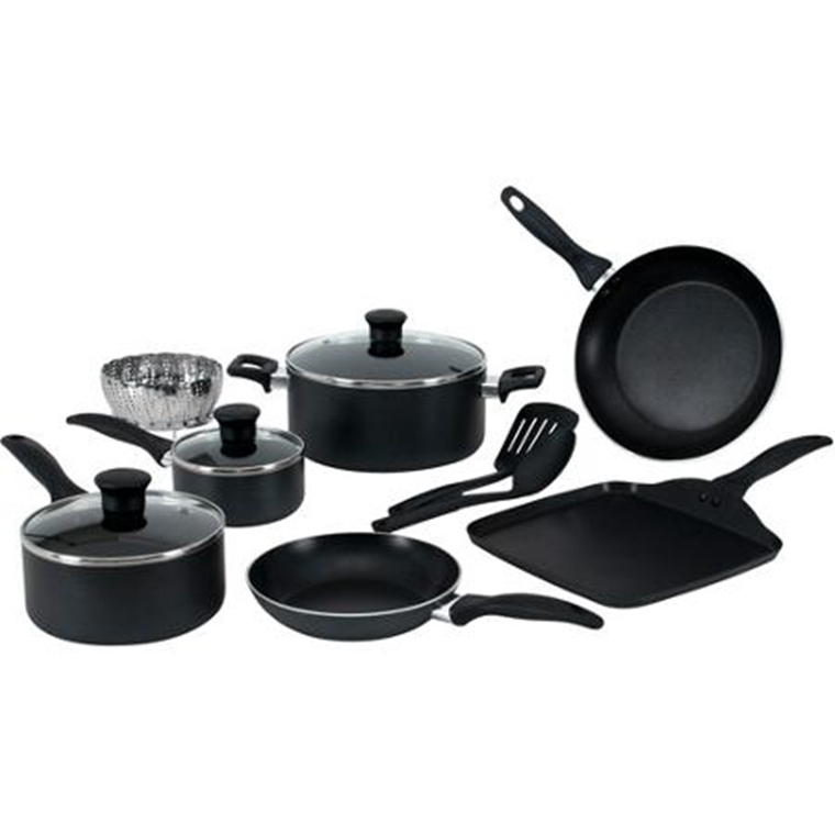 Win a T-Fal 12-Piece Cookware Set