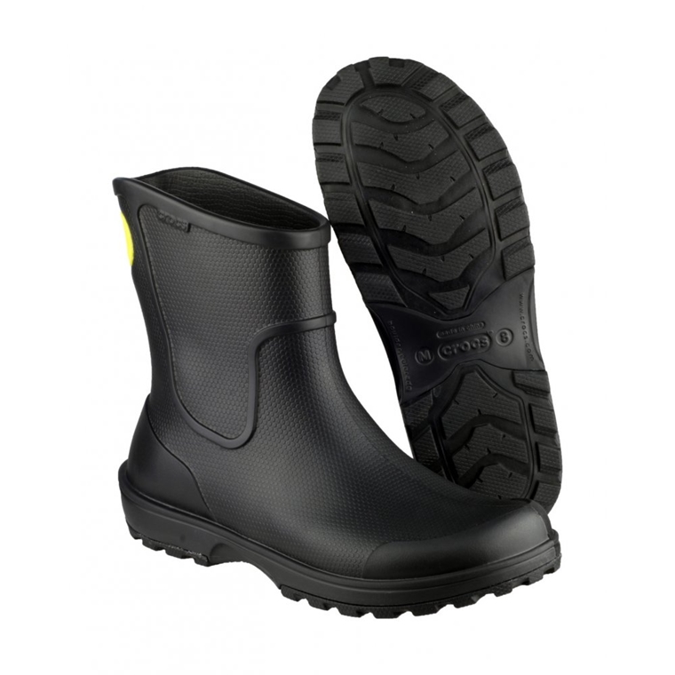 Win a Waterproof Crocs Chelsea Rain Boots