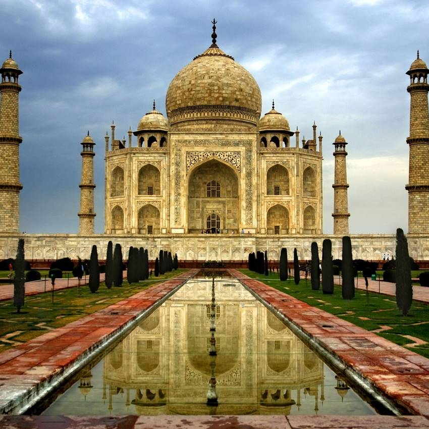 Win One of 2 Fantastic Tours to India