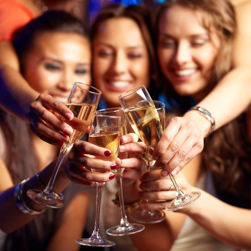 Win a Mum's Night Out