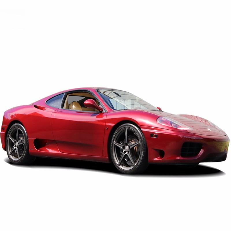 Win a Ferrari 360 Modena F1 Car