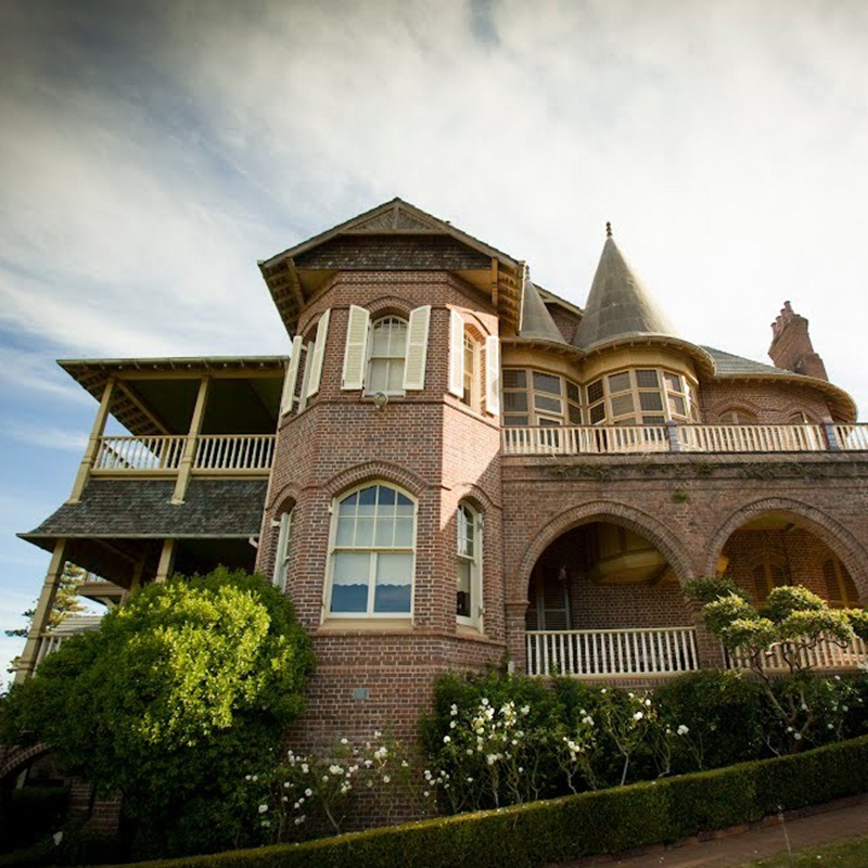Win a day at Camelot House in Camden NSW