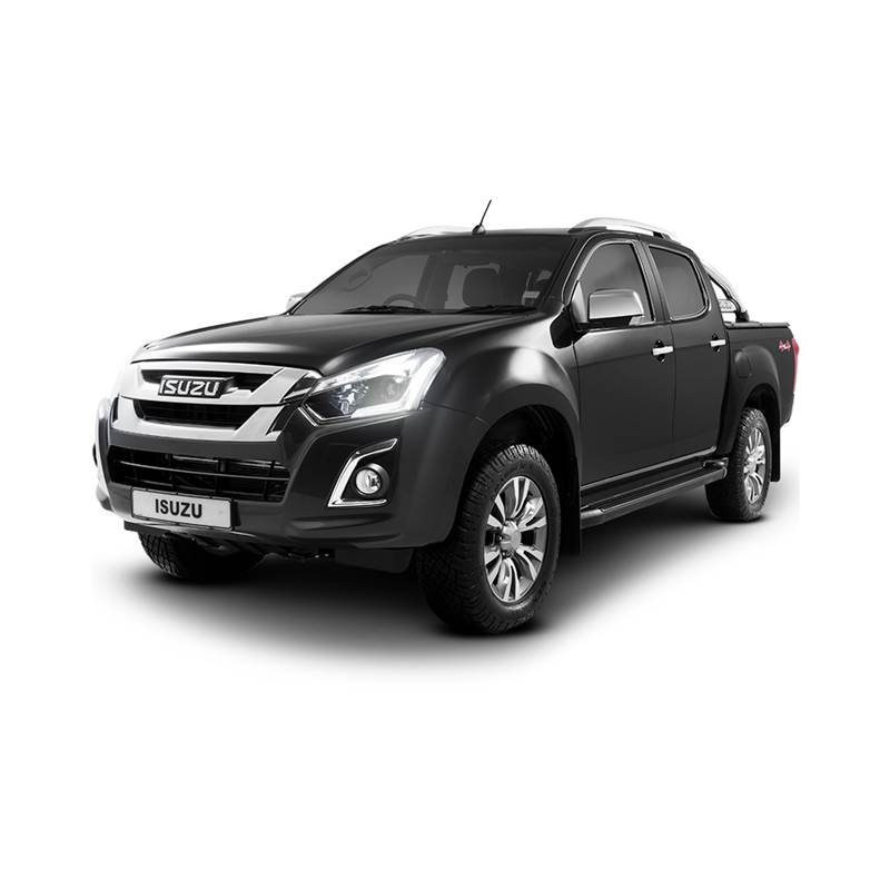 Win a Custom ISUZU