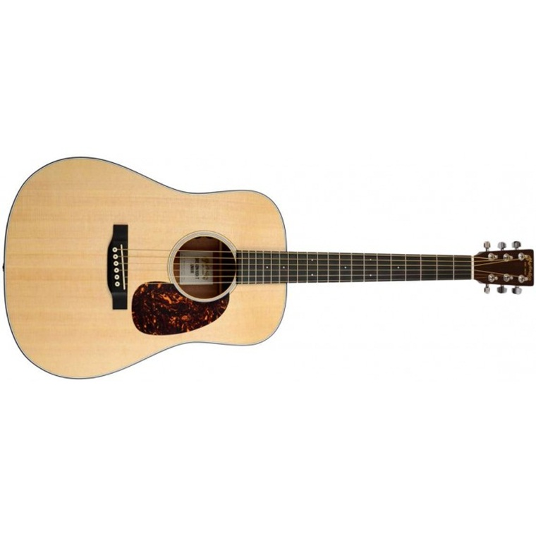 Win a Martin D Jr. E Guitar