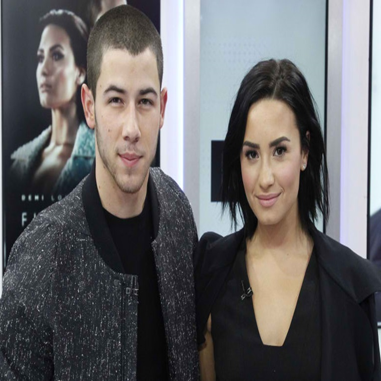 Win A Getaway To See Demi Lovato And Nick Jonas