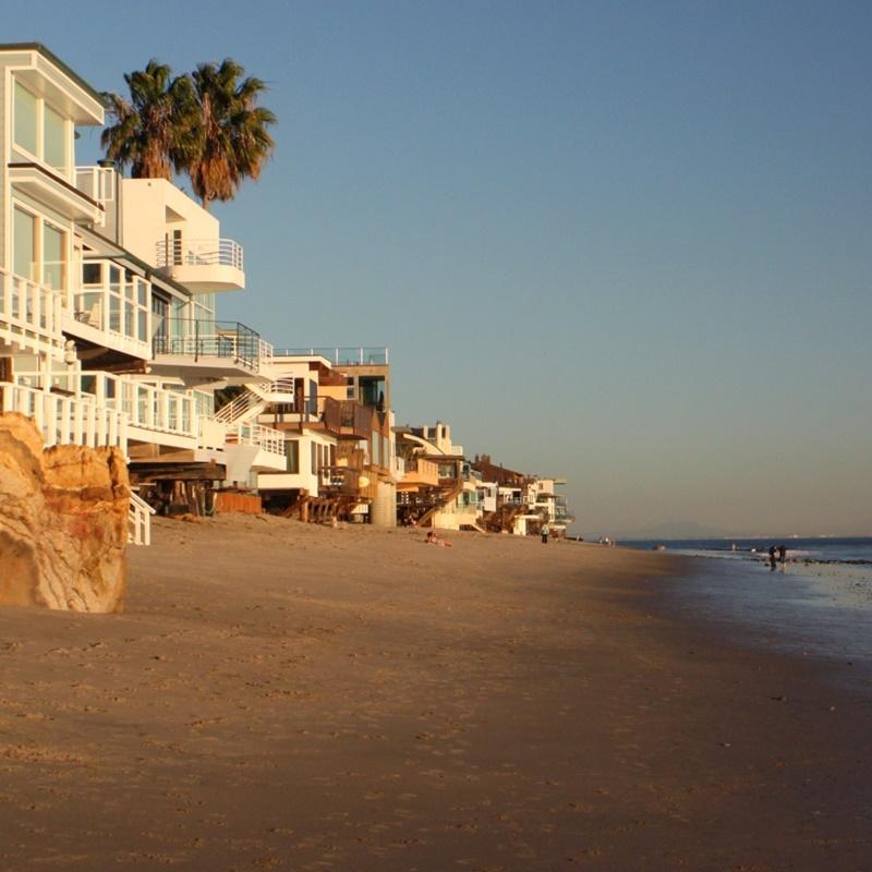 Win a trip for two people to Malibu, California