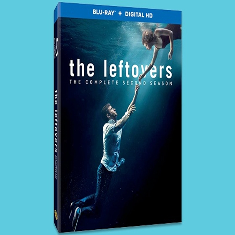 Win The Leftovers: The Complete Second Season on Blu-ray