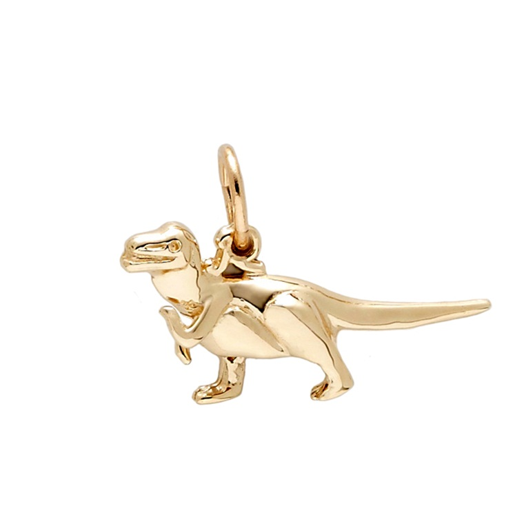 Win a Dinky Bag Gold Dinosaur Giveaway