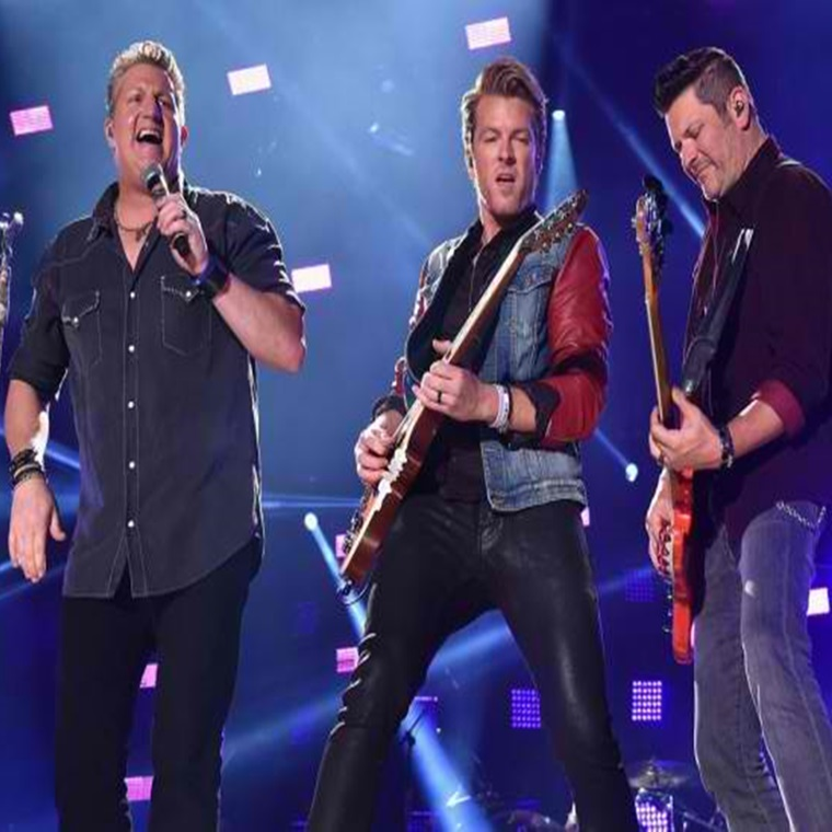 Win A VIP Trip To See Rascal Flatts Or A 2016 Live Concert