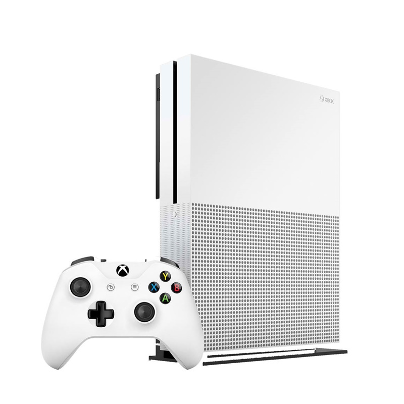 Win an Xbox One S Each Week