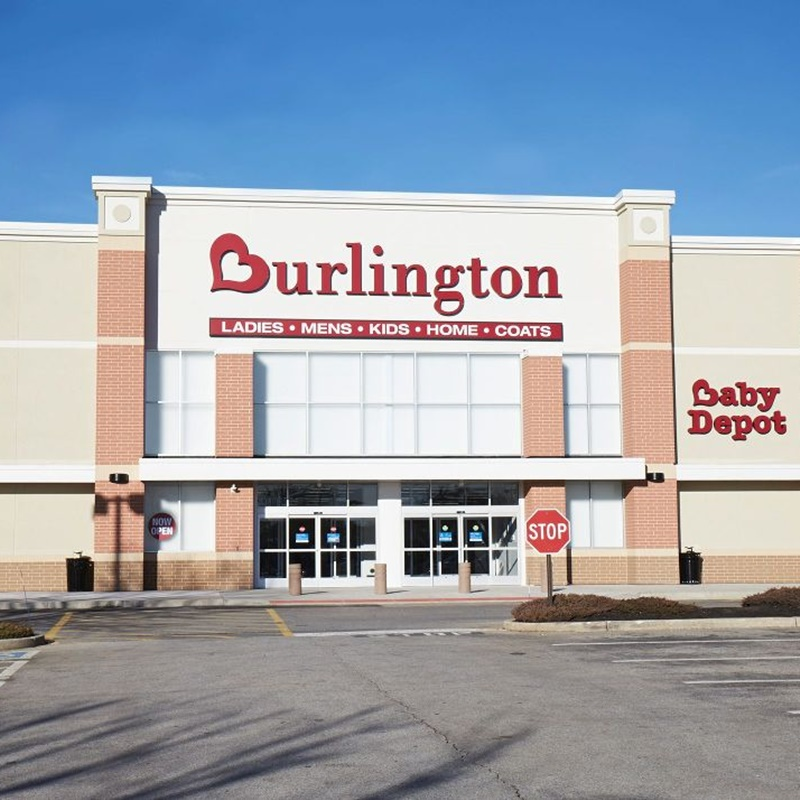 Win a Burlington Shopping Spree