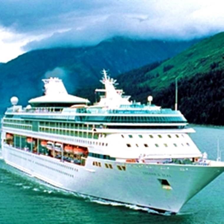Win a Cruise to the Caribbean