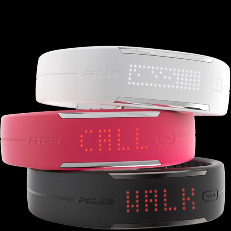 Win a Polar Loop 2 Activity Tracker